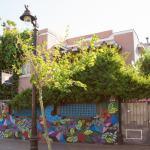 Kombi Hostel, Santiago