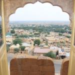 Mud Mirror Guesthouse, Jaisalmer