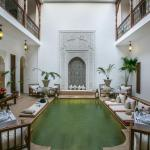 Riad Luciano & Spa,  Marrakech