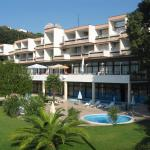 Hotel Amfora, Rabac