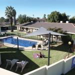 Fotografie hotelů: Jacaranda Holiday Units, Swan Hill
