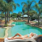 Fotografie hotelů: Murray Downs Resort, Swan Hill