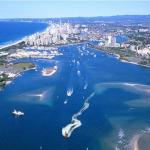 Waterfront Retreat, Gold Coast