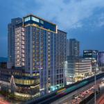 I Square Hotel,  金海市