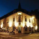 Le Chatelet, Luxembourg