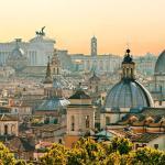 Casetta di trastevere, Rome