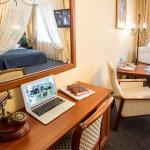 Hotel Ogni Eniseya, Krasnoyarsk