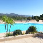 Ferienhaus zw. Cogolin und St. Tropez, Grimaud