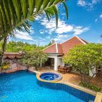 Villa Adare Pattaya, Jomtien Beach