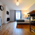 Short Stay Apartment Rex,  Paris