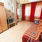 Apartments on Lezhena,  Novosibirsk