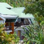 Chez Lorna, De Quincey Village