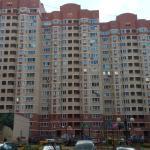 Apartments na Academicheskoy,  Troitsk
