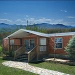 Ridgetop Retreat Home,  Carson Mill