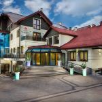 Hotel Tatarscy,  Kalwaria Zebrzydowska