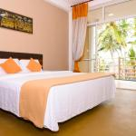 New Shangrela Beach Resort, Ambalangoda