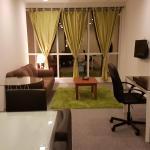 GVSB Residence Suite,  Kuala Lumpur