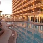 Front Beach 14825 B Apartment, Panama City Beach