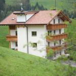 Appartement Bachguter, Avelengo