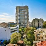 Color Apartment New Design, Bucharest