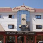 Hotel City Plaza, Gāndhīdhām