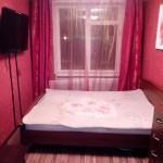 Apartment on Bukharestskaya 23, Saint Petersburg