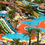 VONRESORT Golden Beach - All Inclusive,  Side