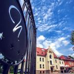 Hotel Niemcza Spa, Niemcza