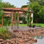 Hotel Pictures: Fazenda Santa Clara, Santo Antônio da Platina