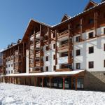 Hotel Pictures: Résidence Néméa L'Aigle Bleu, Briançon