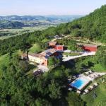 Guest house Agriturismo i Conti, Urbania