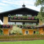 Ferienhaus Marianne, Abtenau