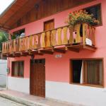 Guesthouse Mindo, Mindo