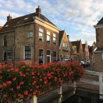 My Homestay, Harlingen