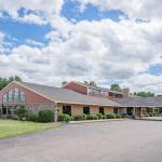 AmericInn Lodge & Suites - Detroit Lakes, Detroit Lakes