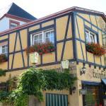 Alte Weinstuben Steinfelder Hof,  Ellenz-Poltersdorf