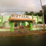 Casa de Descanso Ixtamil, Ixtapan de la Sal
