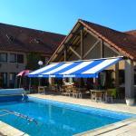 Hotel Pictures: Kyriad Bergerac, Saint-Laurent-des-Vignes