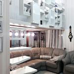 Apartment Minsk center for you, Minsk