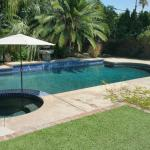 El Paseo Pool Home,  Palm Desert