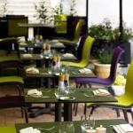 Hotel Pictures: Logis Les Terrasses de Corton, Ladoix Serrigny