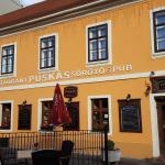 Várkerület Apartment, Sopron