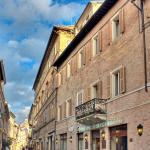 Hotel Giardinetto,  Loreto
