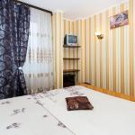 Apartment Dom Muzyki, Moscow