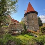 Přidat recenzi - Krumlov Tower