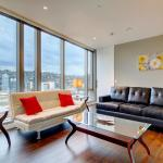 Furnished Suites in the Heart of Downtown Portland,  Portland