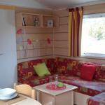 Hotel Pictures: Mobil Home 822 - La Réserve, Gastes