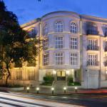 Grand Polanco Residencial, Mexico City