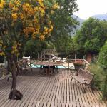 Hotel Pictures: Parcela Los Pelitos, Ojos Buenos