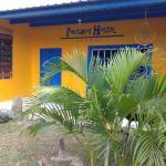 Pelicanos Hostel,  Pedasí Town